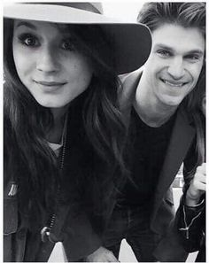 Pretty little liars Toby and Spencer I can't stop loving them together Spencer Pll, Spencer And Toby, Pretty Little Liars Spencer, Pretty Little Liers, Best Couple, Beauty And The Beast, Couple Goals, Famous People, Couples