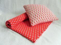 cot blanket set 100% merino http://etsy.me/1Ils3NL  #etsy