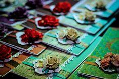 Crafty by AgnieszkaBe: zaproszenia Wedding Cards, Invitations, Crafty, Wedding Ecards, Wedding Maps, Invitation