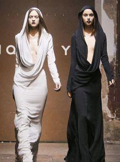 "Yiqing Yin - Inspiring Future-Fashion-Board at Pinterest: search for pinner ""Jochen Wojtas"""