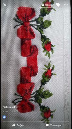 Cross Stitch Flowers, Leaf Tattoos, Lana, Embroidery, Crossstitch, Stitch Patterns, Cross Stitch Patterns, Cross Stitch Embroidery, Cross Stitch Designs