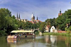 Pressefotos | Stadt Merseburg