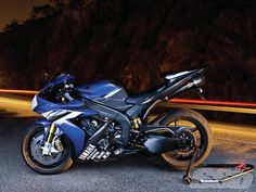 Check out our custom bikes and custom motorcycles section. Super Streetbike offers personal interviews and tips to get the most out of your custom build. Yamaha R1 2003, Yamaha Yzf R1, Yamaha Motorcycles, Custom Motorcycles, Cars And Motorcycles, Custom Sport Bikes, Retro Bike, Sportbikes, Street Bikes