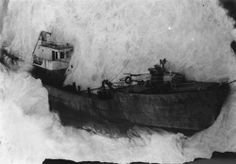 The Men Who Chased Shipwrecks  For more than 100 years, nearly every time a ship ran aground off the coast of Cornwall, a man would arrive on the scene to document the wreckage. That man, most likely, would have the surname of Gibson. The family tradition—documenting shipwrecks, obsessively and artistically—started with John, a fisherman-turned-professional-photographer, who learned about the new technology inPenzance in 1860. Gibson trained his two sons, Alexander and Herbert, …