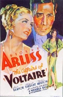 George Arliss, Doris Kenyon, and Margaret Lindsay in Voltaire Old Movies, Vintage Movies, Pompadour, Classic Movies, Warner Bros, Dory, Mistress, Movies To Watch, I Movie