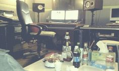 nizi's music room