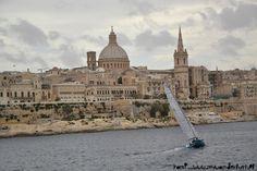 5 days in Malta - itinerary