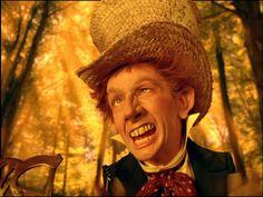"Martin Short as the Mad Hatter from Hallmark's ""Alice in Wonderland"", 1999 Adventures In Wonderland, Alice In Wonderland, Great Films, Good Movies, Jervis Tetch, Martin Short, Madd Hatter, Jesus Christ Superstar, Braveheart"