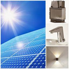 Solar Panels, Outdoor Decor, Home Decor, Sun Panels, Decoration Home, Solar Panel Lights, Room Decor, Interior Decorating
