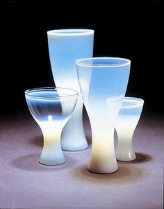 Russel Wright® Theme Formal™ Glassware 1965