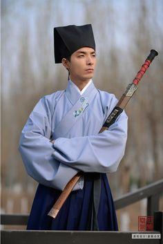 Asian Folk Wardrobe