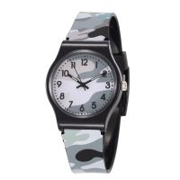 Watch-Discounter - Army style kinder horloge