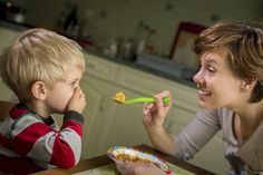 Advice from the pediatrician: What to do about picky eaters