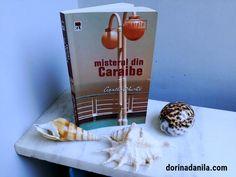 """Misterul din Caraibe"" de Agatha Christie - recenzie"
