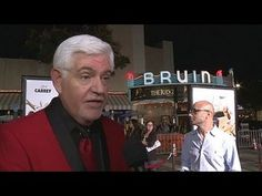 Dumb and Dumber To: Steve Tom Premiere Interview --  -- http://www.movieweb.com/movie/dumb-and-dumber-to/steve-tom-premiere-interview