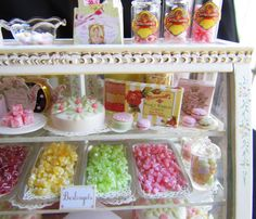 sweets counter   Flickr - Photo Sharing!