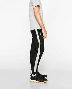 asda mens umbro joggers