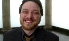 "James McAvoy in ""Filth"""