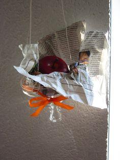 """KC 16/17 """"Der Apfel"""" von Waschbrett auf DaWanda.com"""