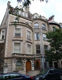 Get more information about the Nicholas Roerich Museum on Hostelman.com #United #States #museum #travel #destinations #tips #packing #ideas #budget #trips
