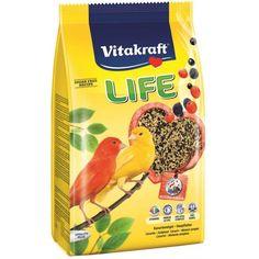 """ΚΑΝΑΡΙΝΙΑ: Life """"Power Of Nature"""" για καναρίνια 800gr No Sugar Foods, Free Food, Recipes, Ripped Recipes, Cooking Recipes, Medical Prescription, Recipe"""
