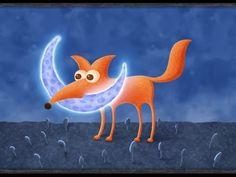 Wer hat den Mond gestohlen - Interaktive Kinderbuch App