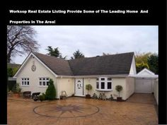 Property for sale in Worksop - and surrounding areasHouses & flats for sale, land sales,