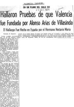 Publicado el 20 de septiembre de 1971.
