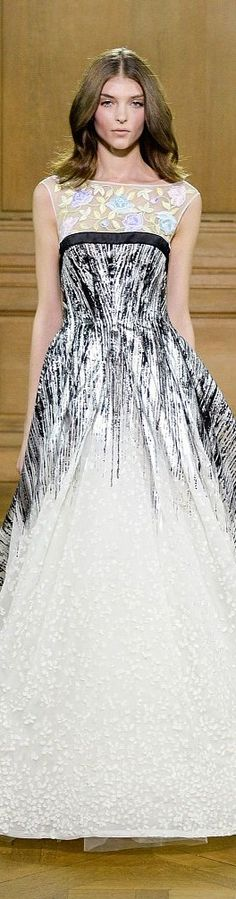 Georges Chakra couture 2016 spring summer