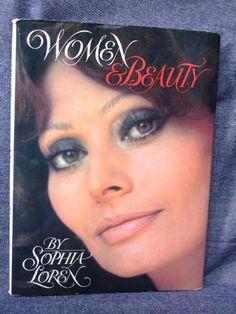 Women & Beauty by Sophia Loren http://www.amazon.com/dp/0688013945/ref=cm_sw_r_pi_dp_K-zRub0YFJCYZ