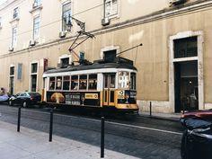 Lissabon Reisetipps #lissabon #lisboa #lisbon #reisetipps #reisen #travelgram #traveller #citrytrip #tipps #portugal #travellisbon #travellisboa #baixa #blogger #oldcity #bairroalto Places To Travel, Places To Visit, Around The Worlds, Lisbon, Bonn, Travel Tips, Places, Travel, Travel Destinations