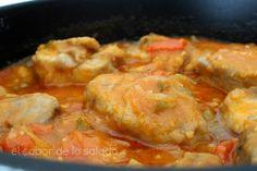 El bonito con tomate es un plato de pescado ideal para los peques, ya que no tiene espinas y, al llevar tomate, seguro que les encanta. Se le puede ofrecer al niño con patatas o arroz blanco, para que sea un plato más completo. Es una receta muy sencilla de hacer, perfecta para una cena …