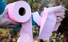 APRIL FOOLS!!!!!!! Get your hands on custom printed toilet paper!