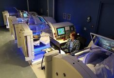 Hyperbaric Chamber for Sale - Monoplace Multiplace Hyperbaric Oxygen Therapy Chamber Manufacturer HBOT