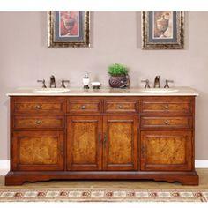 "Double Sink Bathroom Vanity 72""w For Jords Bathroom  Bathroom Captivating 72 Inch Bathroom Vanity Double Sink Decorating Inspiration"