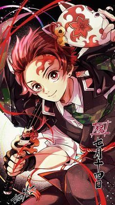 Cute Anime Boy, I Love Anime, Anime Guys, Madara Wallpapers, Animes Wallpapers, Otaku Anime, Manga Anime, Anime Art, Demon Slayer