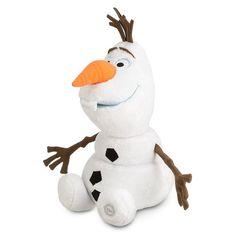 ty stuffed animal olaf   Disney Frozen Olaf Plush Toy