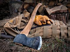 Piotr's Outdoor Work Glove Guide Whenever and wherever I go, I always make sure I've got work gloves with me. It's always an essential part of my outdoor kit, especially when bushcrafting or exploring the wilderness with my kids.  [[MORE]] Of course...
