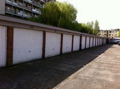 Garageboxen/opslagplaatsen Antwerpen Linkeroever | Immoweb ref:6141032