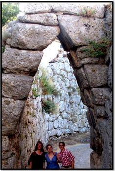 Hidden Italy: The Forbidden Cyclopean Ruins (Of Giants From Atlantis?)