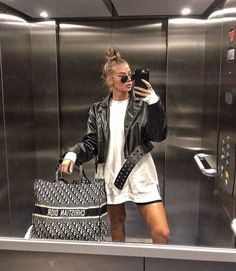 Travel Outfit Summer Airport Casual Shoes Ideas For 2019 Mode Outfits, Girl Outfits, Fashion Outfits, Fashion Trends, Fashion Clothes, Fashion Ideas, Womens Fashion, Fashion Tips, Fashion Killa
