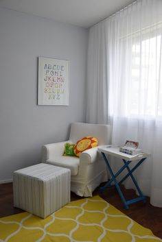 Project Nursery - Bright and Cheerful Multi-Cultural Nursery - Project Nursery