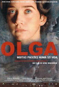 Cinema: OLGA, 2004 by Jayme Monjardin (Gracias Alesaskia)