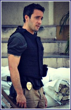 Not gonna lie...this guy is the reason I watch Hawaii 5-0