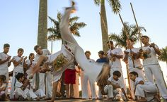 Capoeira    (by Rodolfo Guimarães)