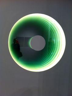 Belt - infinity mirror  https://www.kznwedding.dj