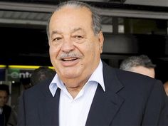 World's second richest man Carlos Slim eyes Indian telecom - The Economic Times