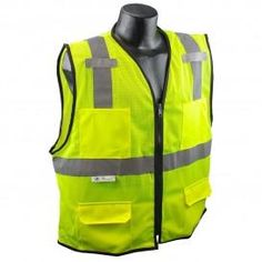 Bicycle Accessories Bicycle Light Brave Reflective Safety Vest With Led Signals Reflective Safety Vest With Led Signals
