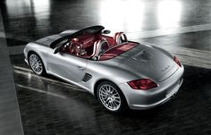 Boxster RS60 tribute