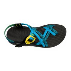 Custom Chacos - Hiking Sandals ive had mine forever! love them!